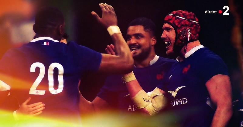 6 Nations - France/Italie. Six avants, deux trois-quarts et surtout un leader nommé Le Roux