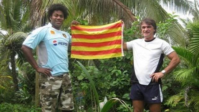"""Franck Boivert : """"Sans une forte identité une équipe ne peut pas être aussi irrésistible que les Fidji"""""""