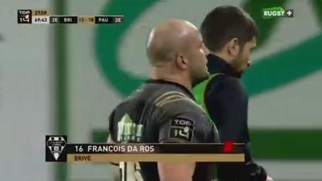 POINT TRANSFERT - Deux recrues à Biarritz, Ledevedec proche de Provence rugby, deux champions du monde au Munster