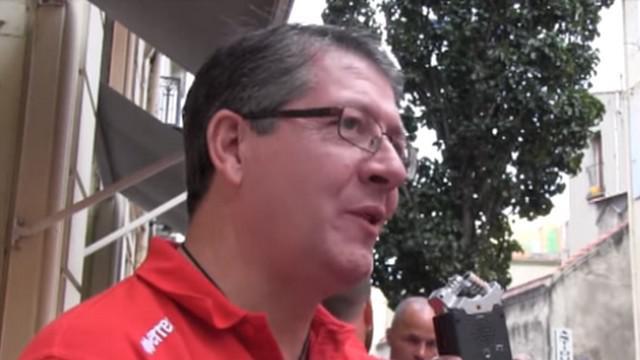 Pro D2 - USAP. François Rivière s'exprime pour la première fois depuis son accident