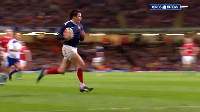 VIDEO. FLASHBACK. Le XV de France en quête d'un succès à Cardiff dans le 6 Nations qui lui échappe depuis 2010