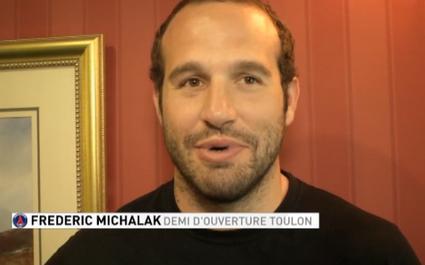 Canal+ envoie Michalak au PSG
