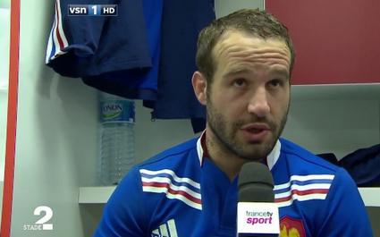 La composition du XV de France contre les All Blacks pour le deuxième test-match