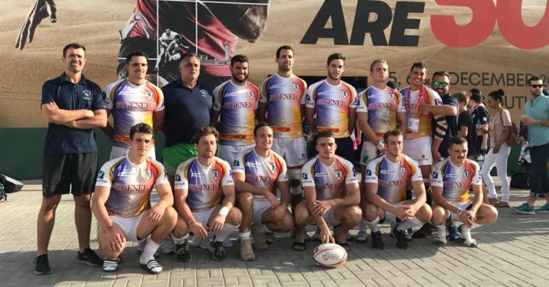 Rugby à VII : comment les Froggies se sont-ils distingués à Dubaï ?