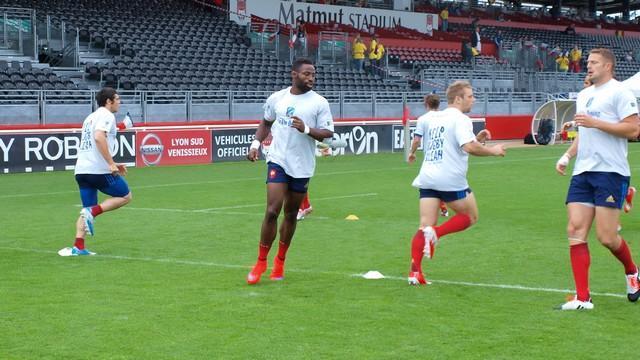 Top 14 - MHR : Fulgence Ouedraogo et Marvin O'Connor retenus pour préparer les JO avec France 7