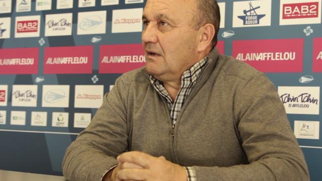 Aviron Bayonnais / Biarritz Olympique : Manu Mérin fait marche arrière et annonce qu'il n'y aura pas de fusion