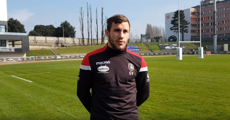 [POINT TRANSFERT] Gabin Villière officialise son départ à Toulon, encore un Wallaby aux Irish, Le Bourhis à Carcassonne