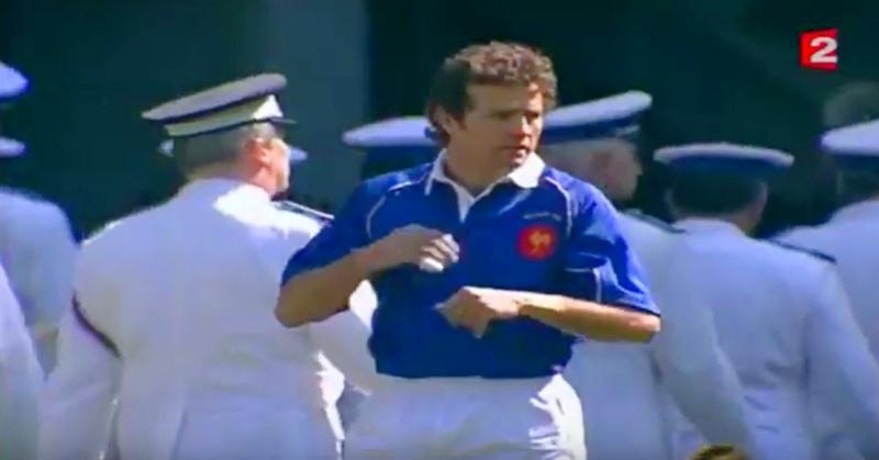 France/Irlande 2002 - On vous fait revivre la fessée tricolore comme à l'époque [VIDÉO]