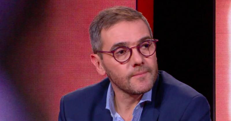 L'affaire Peyper vue par Jérôme Garcès : ''sur les réseaux sociaux, ça a été un peu loin''