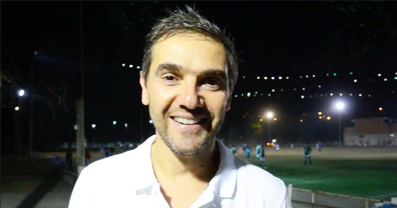 De la 3e série à la finale de la Coupe du monde, Jérôme Garcès s'en ira comme il est venu