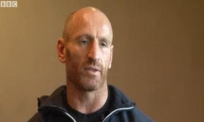 Gareth Thomas encourage Jamie Roberts � rejoindre Toulouse