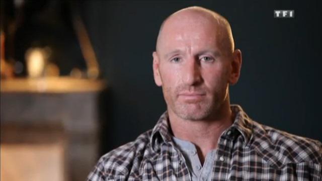 VIDEO. L'ancien capitaine du Pays de Galles Gareth Thomas se confie sur son coming out