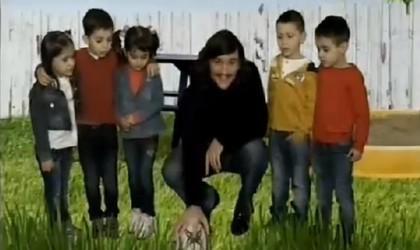 Les Géorgiens ne sont pas tous des dévoreurs d'enfants