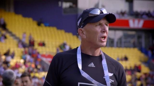 Rugby à 7. Gordon Tietjens quitte son poste après 22 ans passés à la tête de la Nouvelle-Zélande