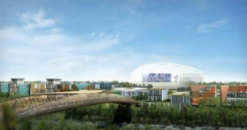 Grand Stade - L'annulation du projet va coûter 3 millions à la FFR, condamnée par le Tribunal