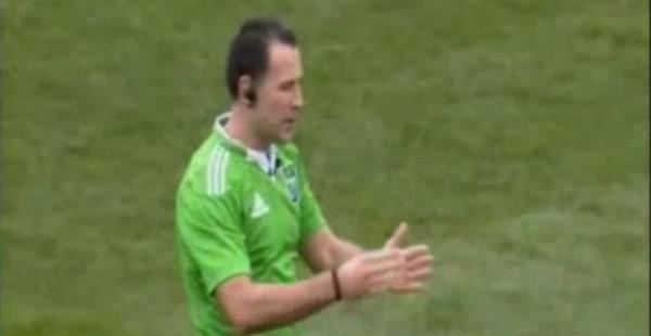 VIDEO. Analyse #2 (la suite) de l'arbitrage du match Munster vs USAP