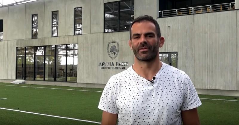 Top 14 - Grégory Lamboley : ''parler de crise au Stade Toulousain, c'est n'importe quoi !''