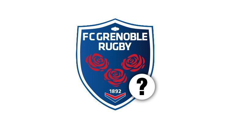 PHOTO. Top 14 : le FC Grenoble dévoile ses nouveaux maillots pour la saison 2018/2019