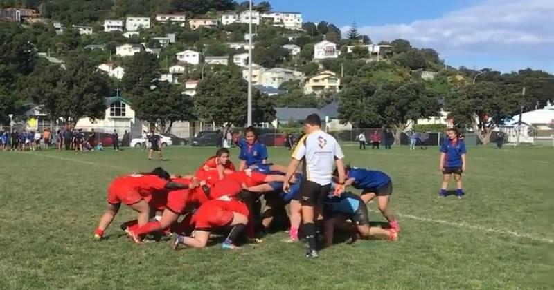 Tonga - Grosse polémique autour de l'interdiction de la pratique du rugby par les filles