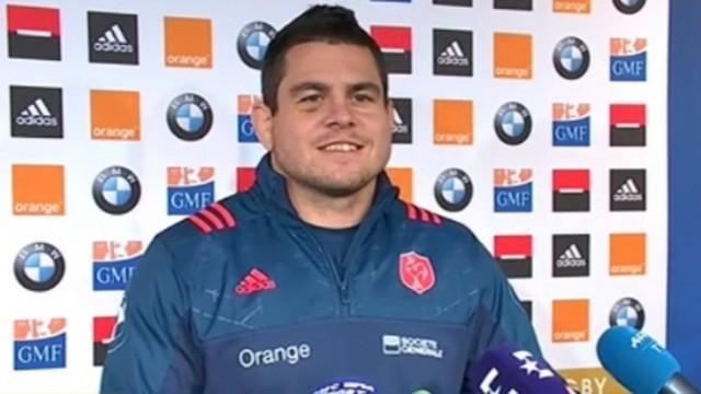 "VIDEO. Guilhem Guirado : ""jouer les All Blacks, c'est un match à part"""
