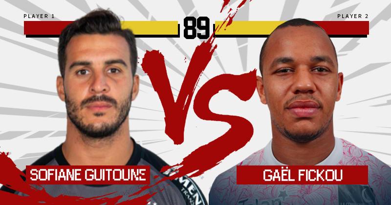 XV de France - Fickou VS Guitoune, ou les deux ?