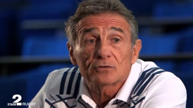 XV de France - Tournoi des 6 Nations : Guy Novès agacé par le Racing 92