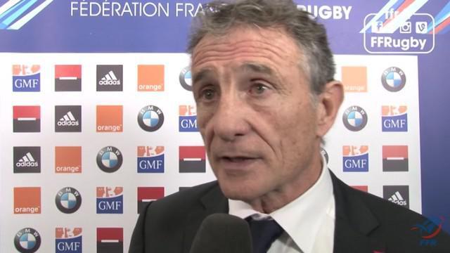VIDEO. 6 Nations - France - Irlande. Guy Novès : « le groupe est d'une solidarité énorme »