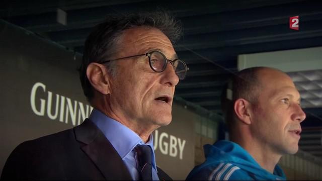 6 Nations 2016 - XV de France. Guy Novès : « il faudrait être stupide pour tout changer après trois matchs »