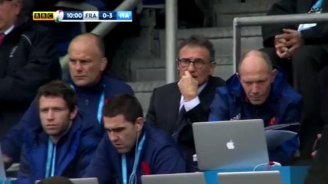 6 Nations - France vs Irlande. Guy Novès veut titiller les titulaires