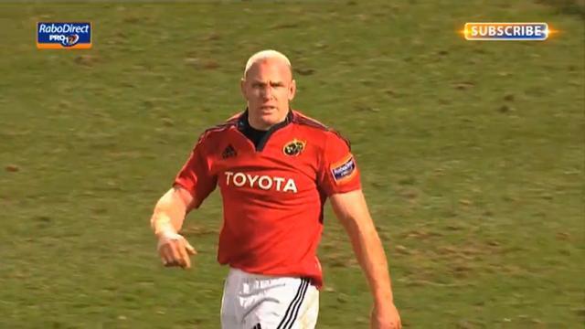 VIDEO. H Cup - Le Leinster, le Munster et Leicester passés au peigne fin avant les quarts de finale