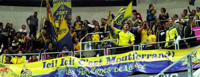 H Cup : Le Racing Métro aurait interdit aux supporters de l'ASM de venir au stade avec leur matériel