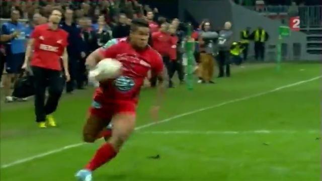 VIDEO. H Cup. RCT : Toulon fait exploser les Cardiff Blues