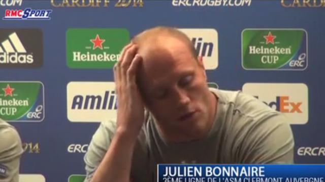 H Cup - Saracens - ASM. Les réactions françaises et étrangères sur Twitter après la demi-finale