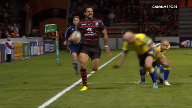 Rugby : la LNR résilie ses accords avec Canal +
