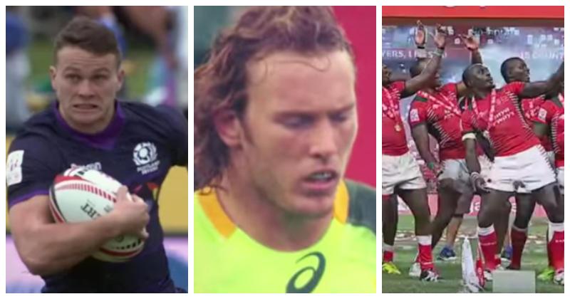 Rugby à 7 : ce qui attend les Bleus au Hamilton Sevens