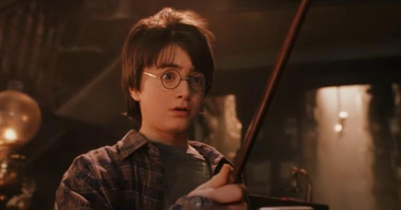 Harry Potter à l'école des sorciers : les notes du film !