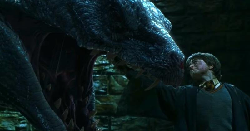 Harry Potter et la Chambre des secrets : quelles notes pour le XV des personnages ?