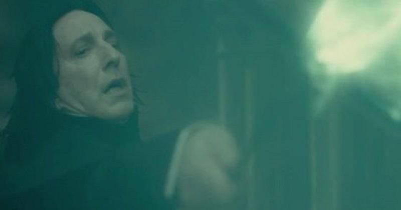 Harry Potter et Le Prince de sang-mêlé : les notes du film !