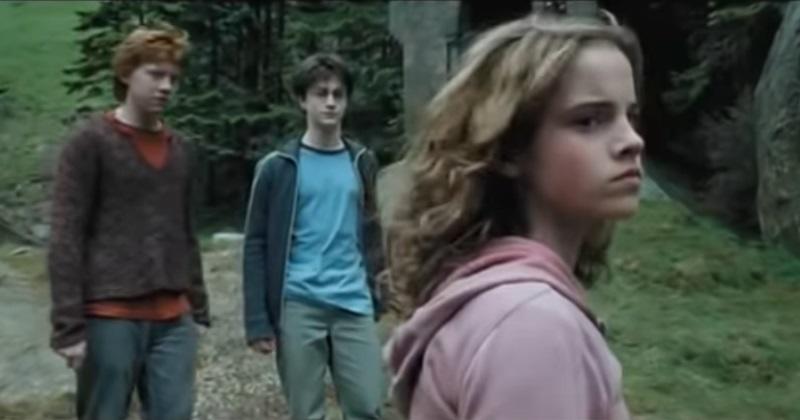 Harry Potter et le prisonnier d'Azkaban : les notes du match !