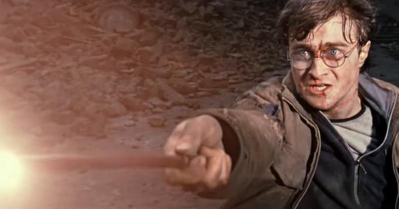 Harry Potter et les Reliques de la mort : les notes du match !