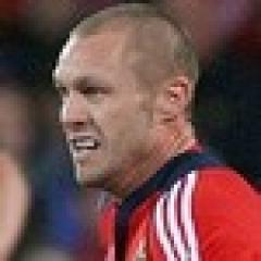 HCup 2009 : Victoire écrasante du Munster sur les Ospreys