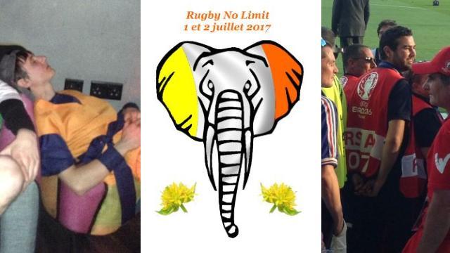 Rugby No Limit 2017 - Présentation des équipes : Hémisphère Suuuuuuuze