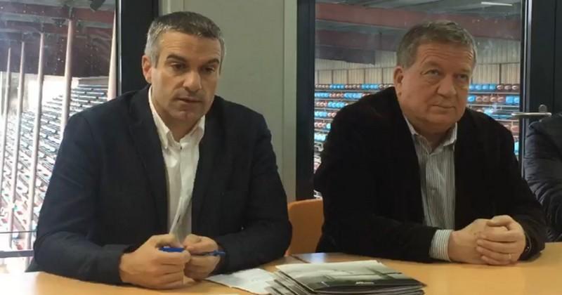 VIDÉO. Fédérale 1 - Le CSBJ espère se relancer avec un nouvel investisseur