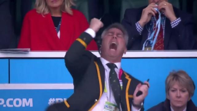 RESUME VIDEO. Coupe du monde. A l'usure, l'Afrique du Sud se qualifie pour les demi-finales aux dépens du Pays de Galles