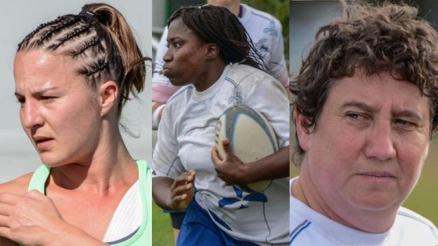 Rugby No Limit 2017 - Présentation des équipes : Les Hornets