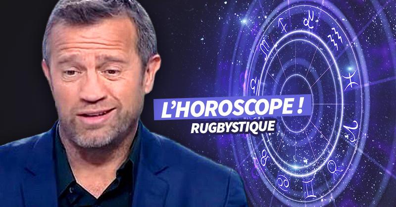 Horoscope rugbystique : les prédictions des astres sur le XV de France