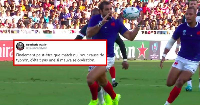Les réseaux sociaux nous ont plus régalé que le match France - USA !