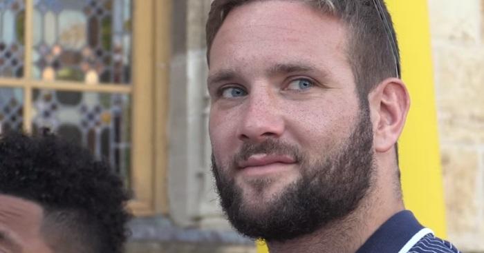 INTERVIEW. Hugues Briatte (Nevers) : ''Ne pas arrêter de vivre mon rêve à cause de personnes qui ne m'ont pas respecté''