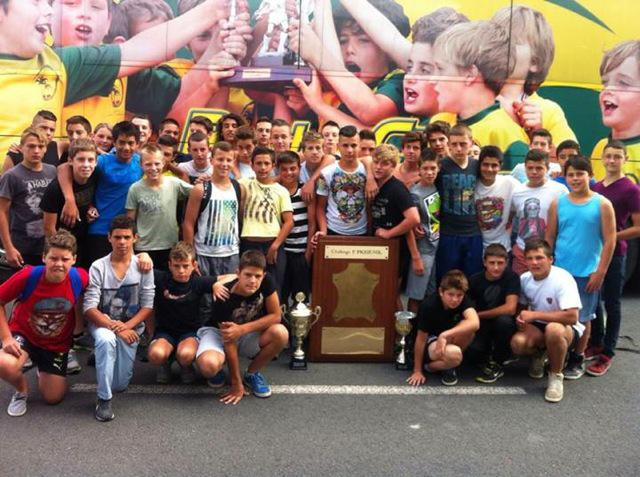 Rugby Amateur : le Top 10 des photos du week-end #7