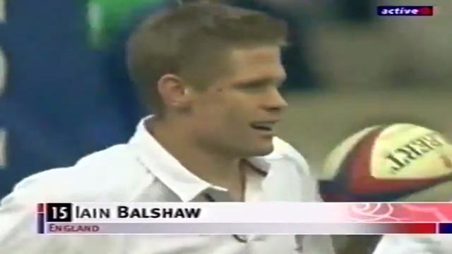 VIDÉO. Iain Balshaw raccroche les crampons, revoyez les plus belles actions de sa carrière